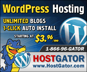 Hostgator - Melhor site de Hospedagem